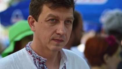 """Об объединении демократических сил и что делать украинцам, чтобы не голосовать """"за гречку"""", – эк"""