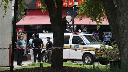 Стрілянина у Флориді: нападник мав проблеми із психічним здоров'ям