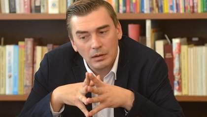 Я готов вести переговоры с Добродомовым относительно объединения, – Катеринчук