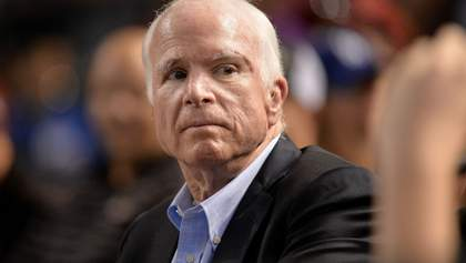 Траур за Америкою, якої більше не буде: західні ЗМІ про внесок Маккейна у світову політику