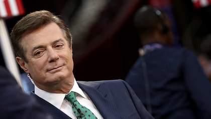 Кто был посредником между Манафортом и Януковичем: Лещенко рассказал детали