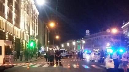 Стрілянина біля мерії Харкова: охоронець прийшов до тями