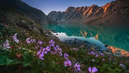 Фотограф показав красу та колорит Киргизстану: приголомшливі фото