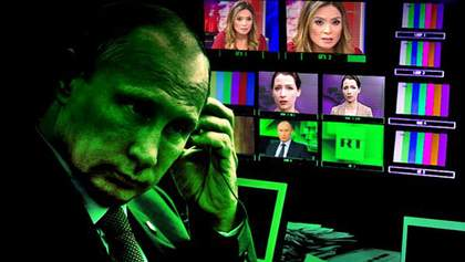 Россия готовится к вмешательству в выборы президента Украины: СБУ разоблачила злоумышленников