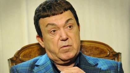 На Кобзона готовилось покушение: СМИ вспомнили давний взрыв в Москве