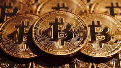 На Бессарабском рынке теперь можно рассчитаться криптовалютой
