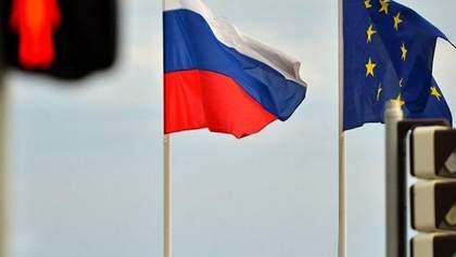 Украина и еще три страны ввели новые санкции против РФ