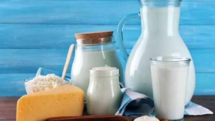 Які молочні продукти необхідно їсти під час вагітності