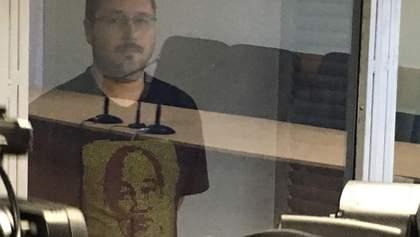 Дело переводчика Гройсмана: суд оставил Ежова под стражей