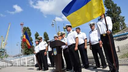 На Одещині почалися масштабні військові навчання України та Румунії: фото