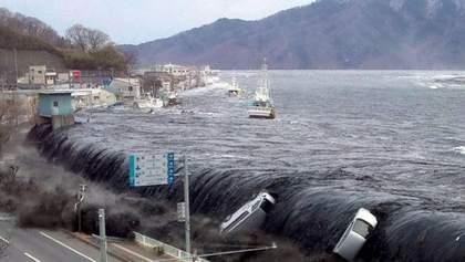 "Аномальная жара, тайфун ""Джеби"", землетрясение: как Японию терроризируют катаклизмы"
