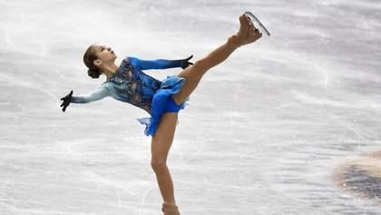 14-річна спортсменка встановила світовий рекорд у фігурному катанні: вражаюче відео