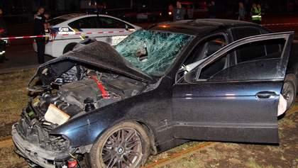 """Аварія в Одесі: в ГПУ сповістили, що водій – """"навряд чи мажор"""""""