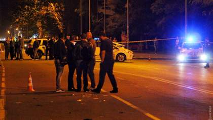 Чи покарають водія BMW за смертельну ДТП на Фонтані в Одесі?