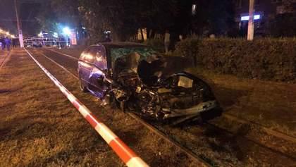 Аварія на Фонтані в Одесі: підозрюваному загрожує до 10 років за ґратами