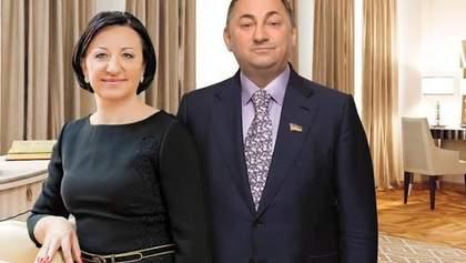 """Скандальний екс-регіонал Герега може стати власником львівських """"Карпат"""""""
