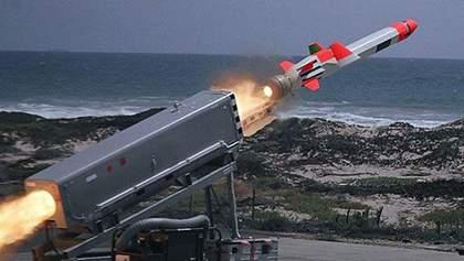Чи змінять протикорабельні ракети ситуацію на Азовському морі: думка експерта