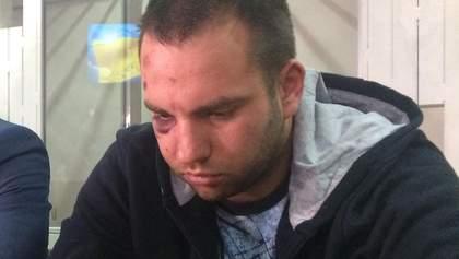 Смертельна ДТП на Фонтані в Одесі: коментар від винуватця трагедії