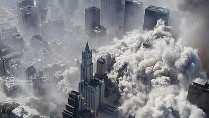 Трагедія 11 вересня в США: яким був найстрашніший в історії світу теракт