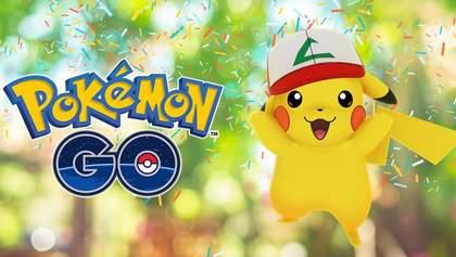 В России официально появилась Pokemon GO: мир от нее сходил с ума 2 года назад