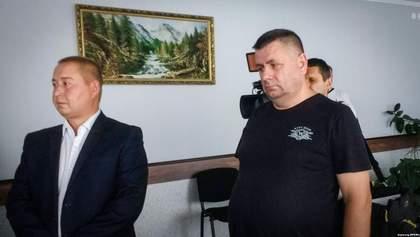 Суд заарештував екс-чиновника російського уряду Севастополя