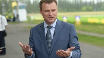 Аграрная партия Украины никогда не станет пятой колонной Кремля, – Скоцик