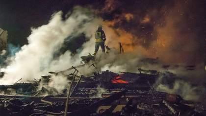 """Пожежа у """"Вікторії"""" і отруєння у """"Славутичі"""": як """"зливають"""" справи, хоч на кону – життя дітей"""