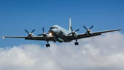 Катастрофа літака Іл-20 в Сирії: стали відомі перші імена загиблих