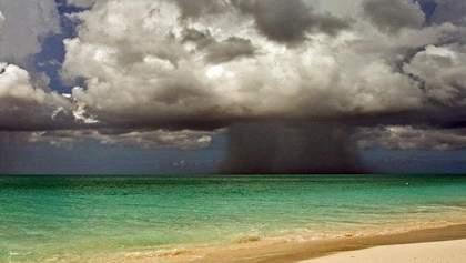 """Ураган """"Флоренс"""": дві жінки з вадами психіки потонули у поліцейському фургоні"""
