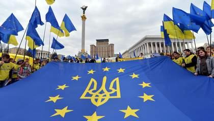 Почему вступление в ЕС растягивается на годы и только ли это проклятие Украины