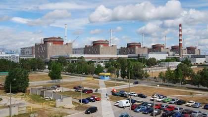 На Запорожской АЭС отключили второй энергоблок: известна причина