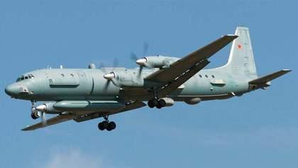 Катастрофа російського ІЛ-20: Ізраїль відповів на нові звинувачення Кремля