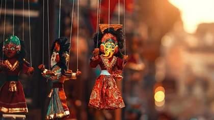 Колоритна Азія, яка приголомшує казковістю: фото