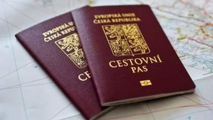 Ще одна країна ЄС може почати видачу своїх паспортів українцям на Закарпатті