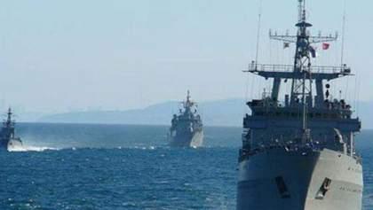 Как Украина может реагировать на агрессию России в Азовском море