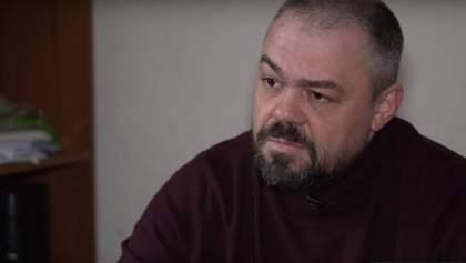 """Вбивство АТОвця """"Сармата"""": підозрюваний зізнався і вказав на замовника"""