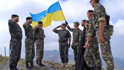 Чи залучають строковиків до участі в ООС на Донбасі: відповідь Генштабу