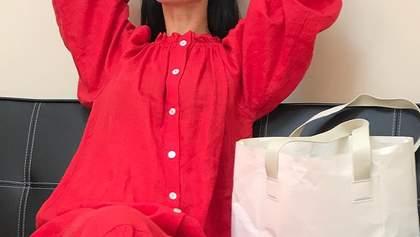 """Фальш не живе довго, – Маша Єфросиніна записала звернення після скандалу на """"Танцях з зірками"""""""