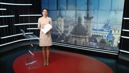 Випуск новин за 12:00: Отруєння в Макіївці. Санкції проти перевізників РФ