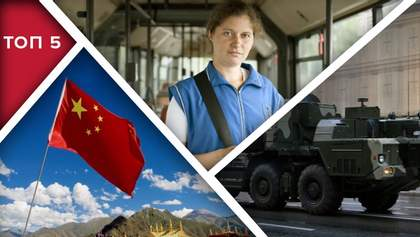 Зміни у міському транспорті Києва, ракетний комплекс Росії, Китай висміяв РФ: топ 5 блогів тижня