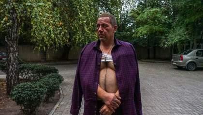 """Боевики выдвинули свою версию относительно взрыва на съезде """"коммунистов"""" в Донецке"""