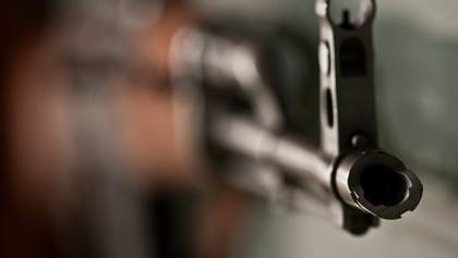 Охота на прохожих: в Мелитополе мужчина устроил стрельбу из охотничьего оружия