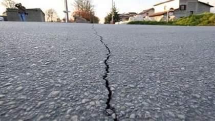 У берегов Индонезии произошло еще два мощных землетрясения