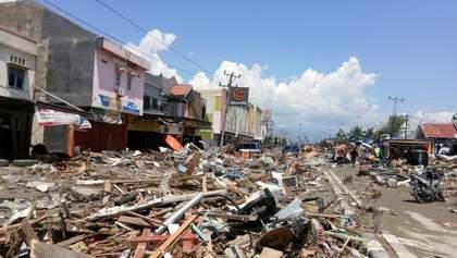 Землетрясение в Индонезии: стало известно, есть ли украинцы среди пострадавших