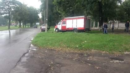В Каменске мужчина угрожает взорвать жилой дом: полиция эвакуировала людей