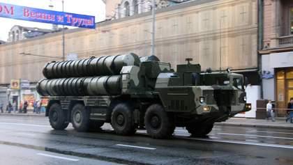 РФ закінчила поставку ракетних комплексів С-300 до Сирії: з'явилася реакція США