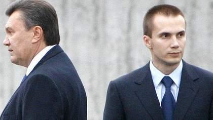 Янукович-молодший хотів влаштувати провокацію на Банковій, – СБУ