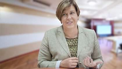 Ляпина предлагает АМПУ вернуться к разработке упрощенной Методики расчета портовых сборов