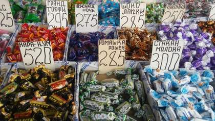 """""""Опасно для здоровья"""": в Roshen сделали громкое заявление о конфетах в Крыму"""