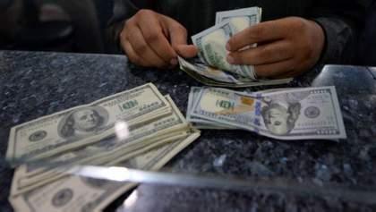 Сколько денег украинцы передали из-за рубежа: впечатляющие цифры